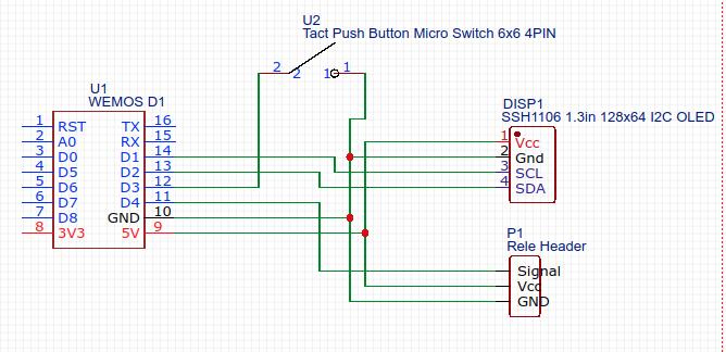 Construyendo un dispositivo inteligente con nodemcu y un